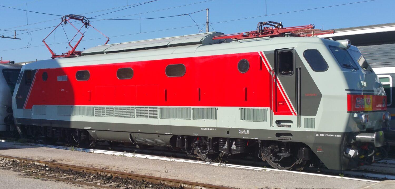 Read more about the article Interventi di emergenza E 444 R